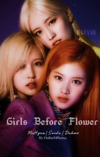 Girls before flowers(slow update) cover