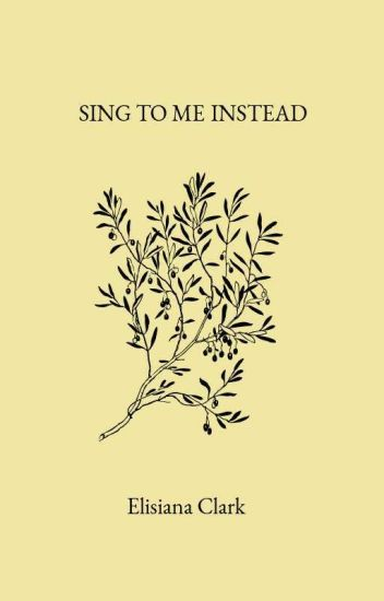 Sing To Me Instead