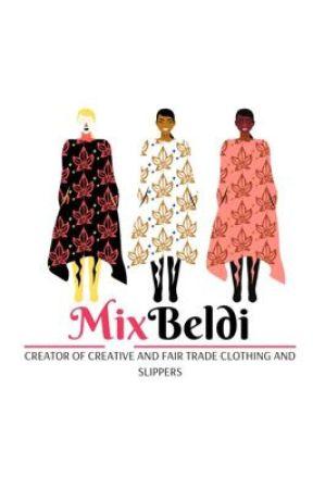 MixBedli by Oumaima-TTAo