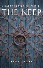 The Keep by khayal_belaka