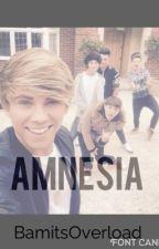 Amnesia (Overload Book 1) by BAMitsOverload