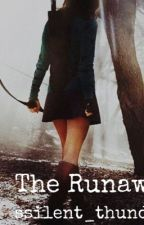 The Runaway || Isaac Lahey   Book 1 by ssilent_thunderr