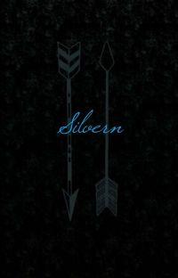 Silvern | Stiles Stilinski   (Book 2)  cover