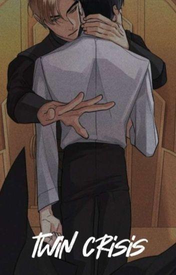 Twin crisis | Taegguk