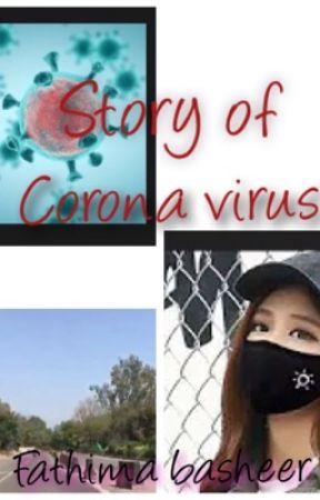 Story of Coronavirus  by fathima_basheer