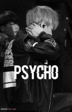 Psycho by LaviaXC