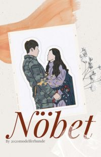 Nöbet cover