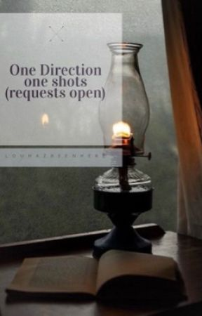 One Direction One Shots (ON HOLD) by louhazbeenhere