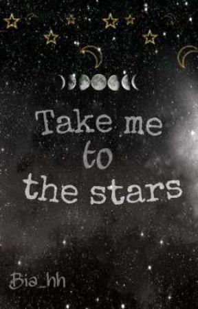 Take me to the stars • {Simba & Kovu} by bia_hh