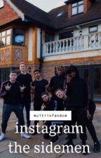 instagram | sidemen  by multiixfandcm