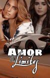Amor Sem Limites (Um Romance Lésbico)  cover