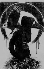 Nocturnal Me (Nameless Ghoul Rain/Water x Reader) by DingDongMcghee