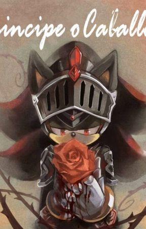 Príncipe o Caballero by Gonami2