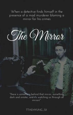 「THE MIRROR ¦¦ JJK-KNJ」  by ttaehyung_sii