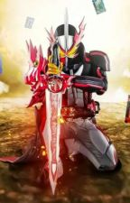Kamen Rider Saber X Ever After High: Make A Room For Book End's New Knight by MechaOtaku