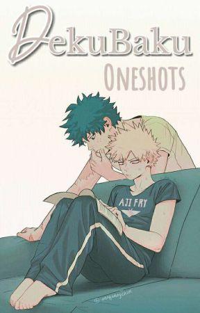 [𝔻𝔼𝕂𝕌𝔹𝔸𝕂𝕌] One Shots by No_BrokenHearts
