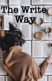 The Write Way [COMPLETED] cover