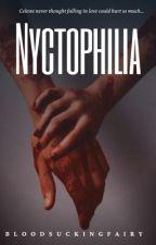 NYCTOPHILIA  by yourmomsrighttoe
