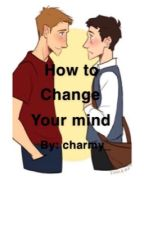 How to change your mind (Destiel) by charmy_