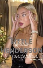 Little Henderson  Trent Alexander-Arnold (C) by Moll_xo15