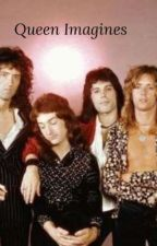Queen Imagines by Bri_may_39