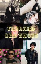 Frerard One Shots  by frerardislife653