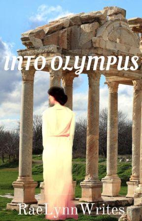 Into Olympus by RaeLynnWrites