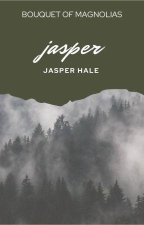 𝐽𝐴𝑆𝑃𝐸𝑅 | jasper hale [2] by bouquetofmagnolias