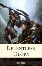 Relentless Glory   Garen x Darius by Sova127
