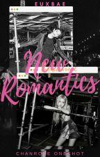 New Romantics│Chanrosé by euxbae__