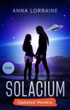 Solacium  by fantasynote