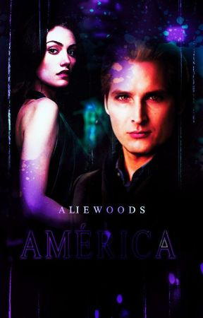 América ➶Carlisle Cullen. by misswoodsday