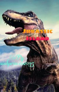 Jurassic Island cover