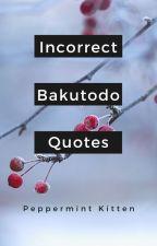 Incorrect Bakutodo by Half_N_Half_Loser