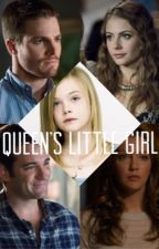 Queen's Little Girl by SuperWalkingThrones