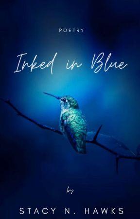 Inked in Blue by hawkssn85