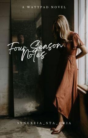 Νότες Τεσσάρων Εποχών by synexeia-sta_oria