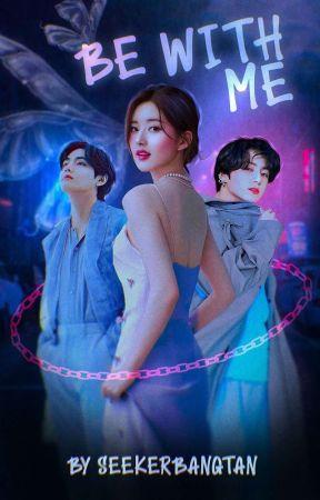 Be With Me || KTH by seekerbangtan