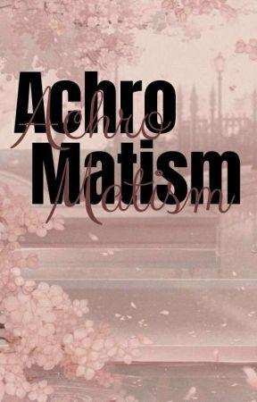색지움 : Achromatism [ Lookism ] by SimpforPouf_Jumin
