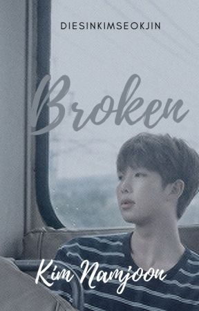 BROKEN || K.NJ by diesinkimseokjin