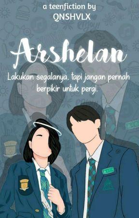 Arshelan by QnshVlx