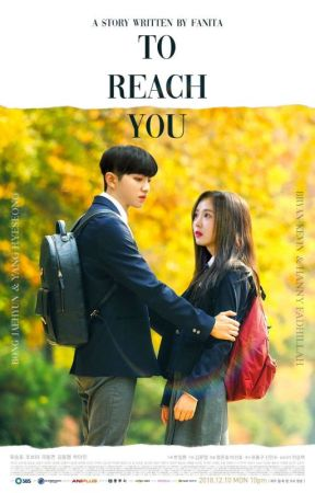 To Reach You [On Going] by bongjaehyunie