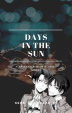 Days in the Sun: Ereri [2020] by Ssob_TriMaeBar_69