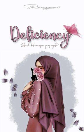 Deficiency { HIATUS } by ninnies279