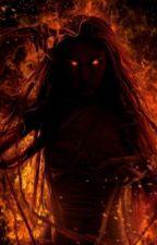~Demons can love too~ {Micah Bell X Demon Reader} by NightmareWolf937