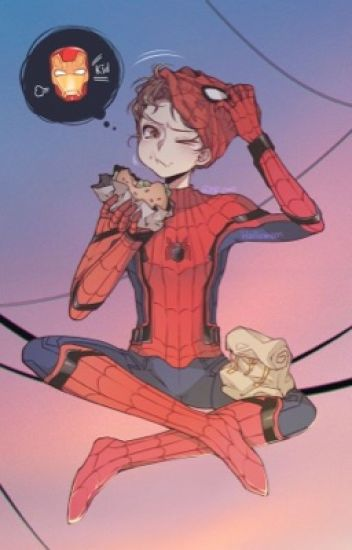 Wrong Number\\Spiderman!📲