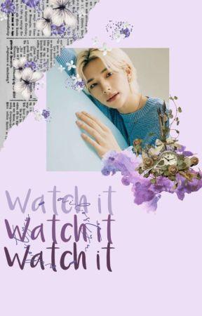 Watch It [HyunLix]  by ailostyu