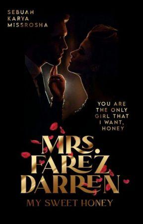 (SU) - Farez Danisha  by missrosha