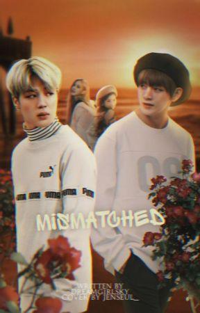 𝙈𝙞𝙨𝙢𝙖𝙩𝙘𝙝𝙚𝙙 | PJM vs KTH by dreamgirlsky