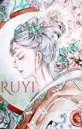 Ruyi [Bahasa] by aisyahwonua